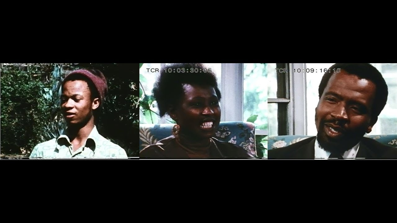 South African Apartheid   Student uprising   Tsietsi Mashinini   This week  1976