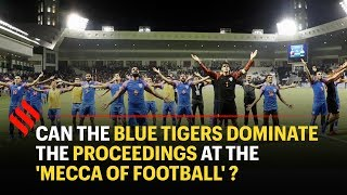 Will India dominate the show against Bangladesh at 'Mecca of Football' ?   FIFA World Cup qualifiers