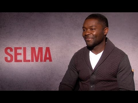 interview with David Oyelowo, His Affinity for Martin Luther King, Jr. and More