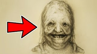 Little Nightmares | The Granny Face REVEALED!!! (Secrets Of The Maw DLC THE DEPTHS)