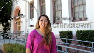 Coming Home to Chinatown   ft. Lilianne Tang