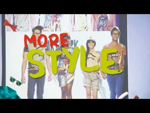 M.A.S! by Style Origin (More Music, Arts, & Style) 2016