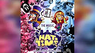 Hat in time time rift ost