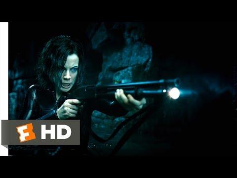 Underworld: Evolution (7/10) Movie CLIP - Too Late (2006) HD