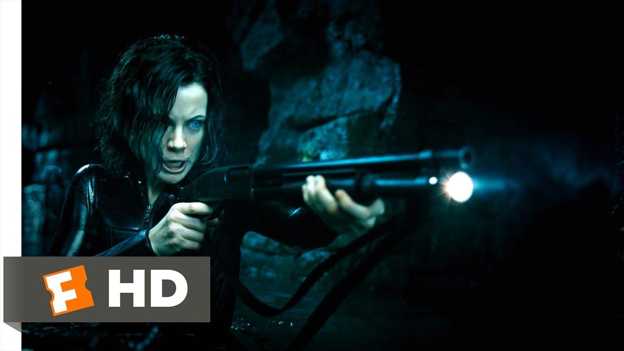 Underworld: Evolution (7/10) Movie CLIP - Too Late (2006 ...