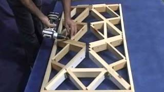 Aldoized Folding Roofs For Portable Sheds And Emergency Shelters.wmv