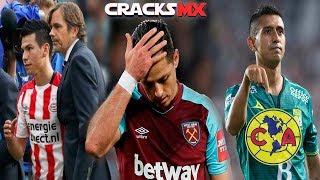 PSV prepara SALIDA del CHUCKY | ERROR f...