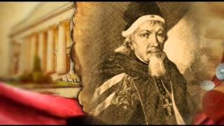 видео Историко-культурный музей-заповедник Заславль