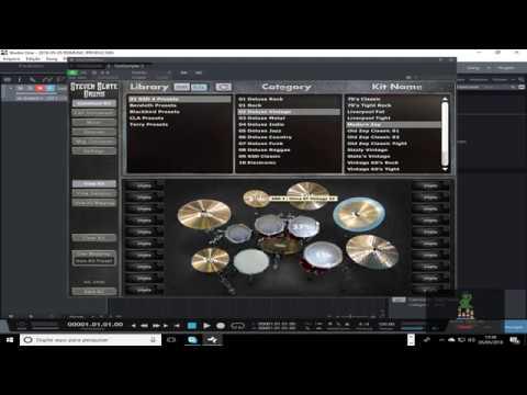 steven slate drums 4 platinum free download