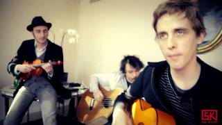 Absynthe Minded - Substitute | Soul Kitchen Session