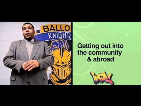 What's Good DC School Reform Ballou Senior High School