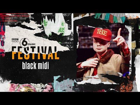 Black Midi - Speedway (6 Music Festival 2020)