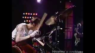 """Stray Cats perform """"Bring It Back Again"""" (Live from Arsenio Hall Sh..."""