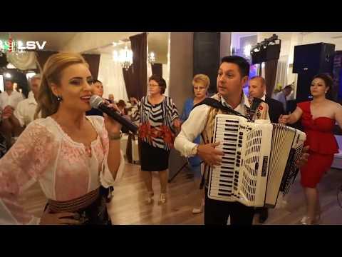 Formatia PAUL STANGA si EMILIA DOROBANTU Live 2018 Nunta mare Mihailesti