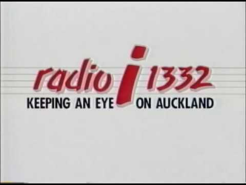 Radio i Auckland , New Zealand TV commercial