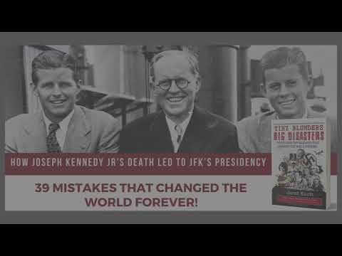 Tiny Blunders, Big Disasters: Thirty-Nine Tiny Mistakes That Changed the World Forever! Jared Knott