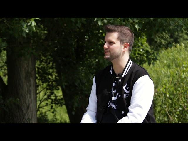 Spielerprofil: André 'Kirby' Kempa | Entropy Gaming