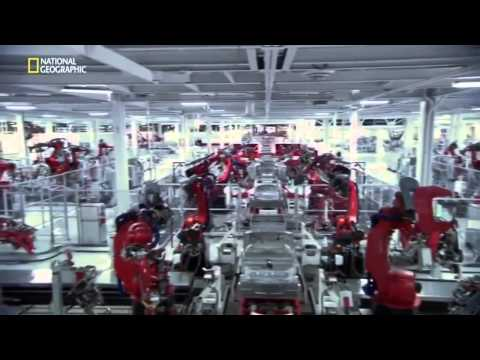 Automotive Production Engineering