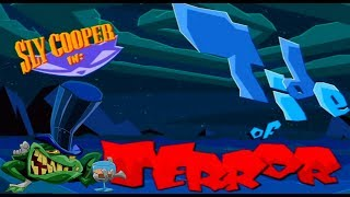 Sly Cooper and The Thievius Raccoonus - 100% Walkthrough - Part 1 - Tide Of Terror