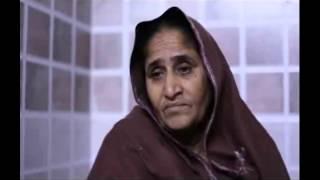 Bibi Bhaagi Kaur Ji - Lost 11 of her family members in the November Genocide