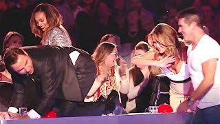 The Most Epic Moment On Britain's Got Talent