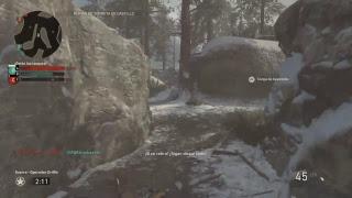 Directo Navideño COD WW2