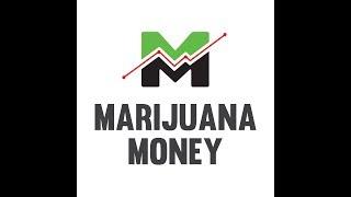 Green Market Report's Marijuana Money October 18, 2019
