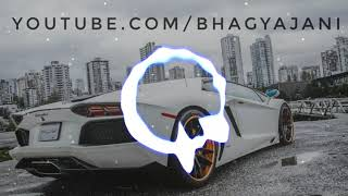 Black&White - Addy Nagar•Mix Singh (bass boosted )