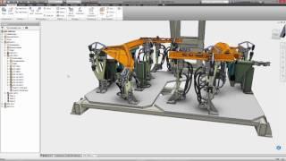 Новый взгляд на проектирование в Autodesk Inventor