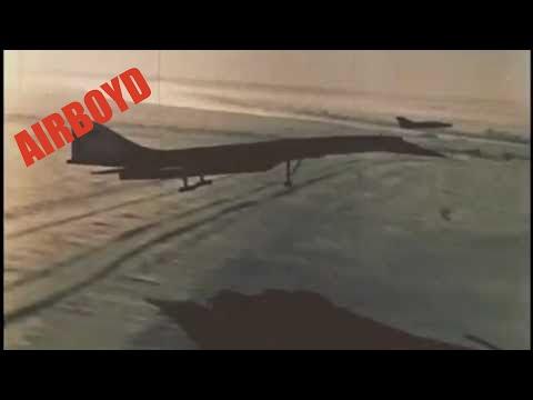 Takeoff (Взлет) 1969 - Edited Short Version