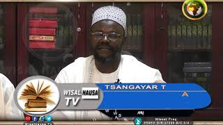 TSANGAYAR TAFSIRI 1 (SHEIKH ABDUR-RAZZAQ YAHYA HAIFAN)
