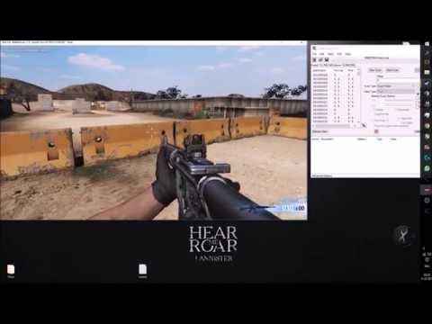 Cheat Engine Tutorial: How To Make A Speedhack Script [BASIC]