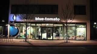 Blue Tomato Shop Rosenheim Re-Opening 20.04.2013