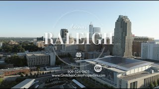 Gretchen Coley Properties: Discover The Triangle - Lavish