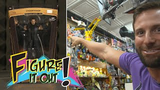 Zack Ryder scores insanely rare Undertaker figure: Zack & Curt Figure It Out