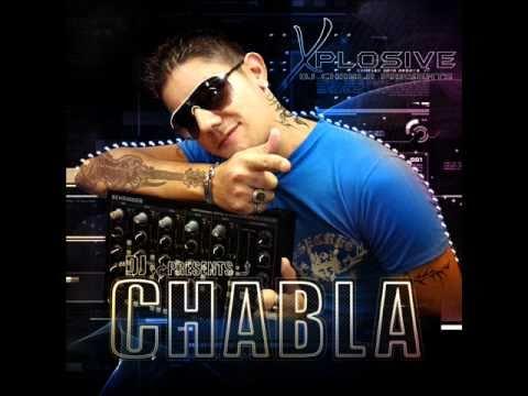 dj chabla 2010