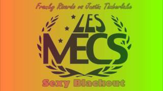 Franky Rizardo vs Justin Timberlake - Sexy Blackout (Les Mecs Bootleg) + DOWNLOAD