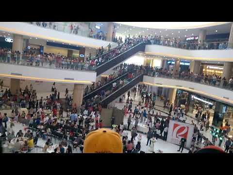 Robinson's Mall Naga City