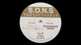 S.O.N.S - A New Life (Planet Earth Mix)