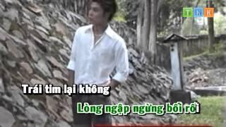 Yêu Trong Lặng Câm - Lương Thế Minh Karaoke Beat