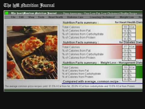 hM Nutrition Journal