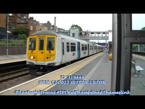 Season 7, Episode 315 - West Hampstead Thameslink
