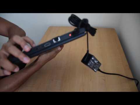 Unboxing Lenovo ThinkPad E470