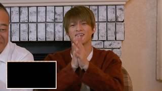 映画『ういらぶ。』Blu-ray&DVD豪華版特典ビジュアルコメンタリー冒頭映像