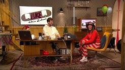 Die große Bäckerin Sarah Lombardi - Luke, allein zuhaus! 30.03.2020