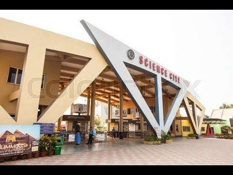Science City Kolkata - Inside Full Video ,India's Tourist Attractions Site || INDIAN TOURISM