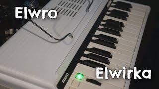 [CKW] Edukacyjny instrument czyli Elwro Elwirka