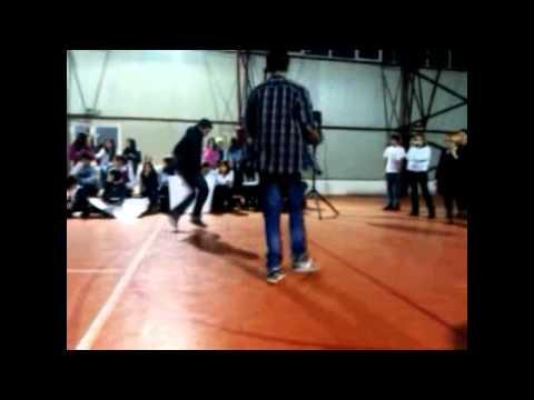 7D -Concurs dans - DnB Dance Crew (video)