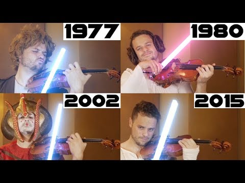 Evolution of Star