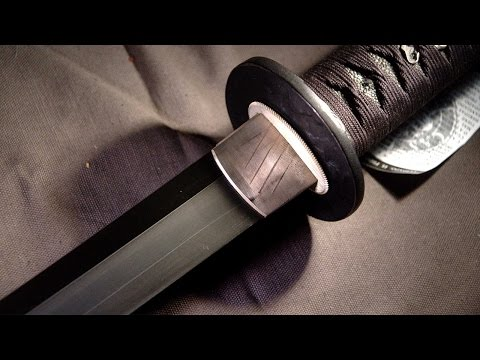 The DEADLIEST Swords in The World: CURSED Samurai Muramasa Blades
